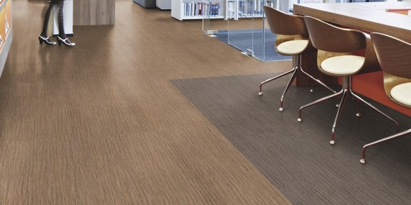 FORBO Flooring Sure Step Wood