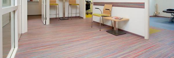 FORBO Marmoleum Linear Striato